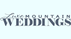 Published on Luxe Mountain Weddings