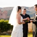 A Wedding at the Garden of The Gods Club: Emily & Eric