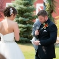 A Wedding at Crooked Willow Farms