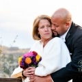A Wedding at Shove Chapel in Colorado Springs: Kristine & Robert