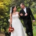 A wedding at Glen Eyrie: Lee & Jason