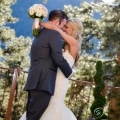 Wedding Photography at Della Terra in Estes Park