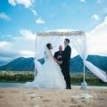Cheyenne Mountain Resort Wedding 2015 - Syndey and John