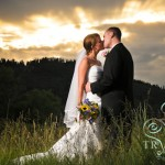 Gallery Spotlight: Kathryn and Aaron's Wedding at Arrowhead Golf Club