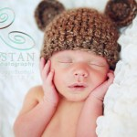 Baby Jack – Colorado Springs Newborn Photographer