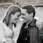 Another Winter Engagement Session: Logan and David