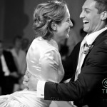 David and Logan's Classic (Yet Very Rowdy) Wedding at The Cliff House at Pikes Peak