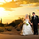 Heather and Matt's Dream Wedding at The Country Club at DC Ranch – Scottsdale, AZ