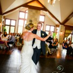 Lauren and Spencer's Wedding at Cielo at Castle Pines