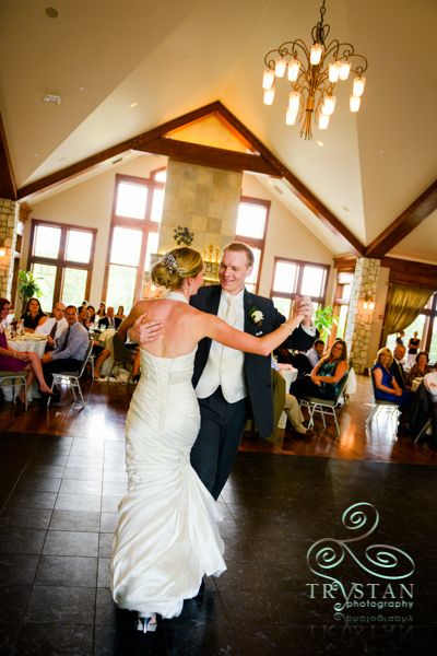 Wedding photography at Cielo at Castle Pines