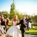 Lindsey and Wayne's Dream Wedding at The Club at Flying Horse