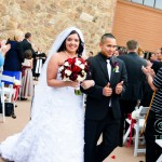 From Tragedy to Triumph: Shannon and Romeo's wedding at Cheyenne Mountain Resort