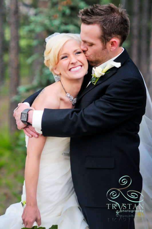 A Wedding at the Pinery at Black Forest: Jillian and Nathan