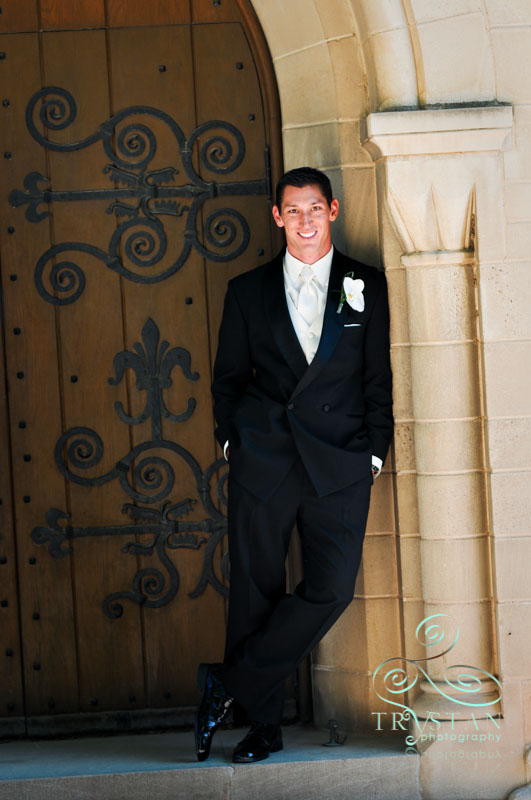 A Wedding at Shove Chapel and Cheyenne Mountain Resort: Lee and