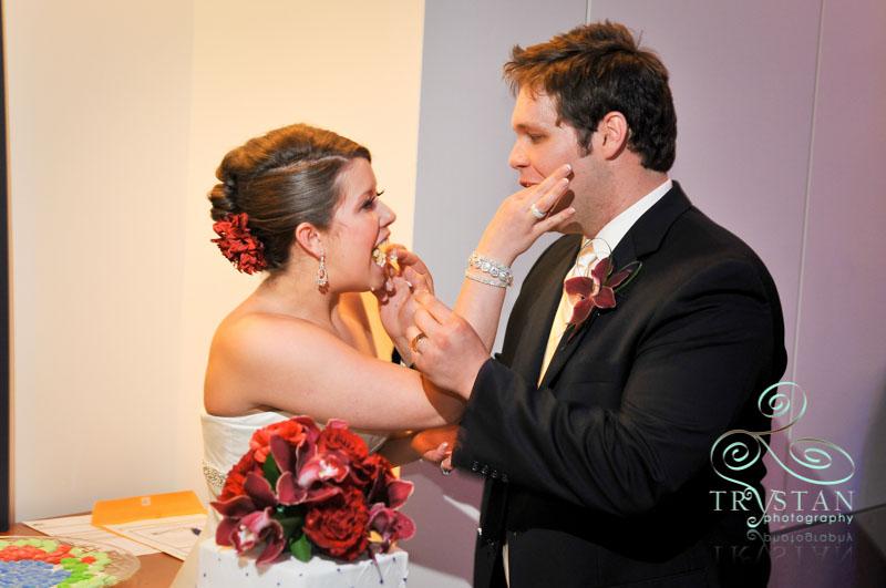 A Wedding at Palazzo Verdi