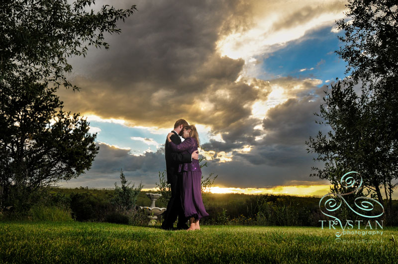 A Wedding at Red Rock Ranch in Westcliffe