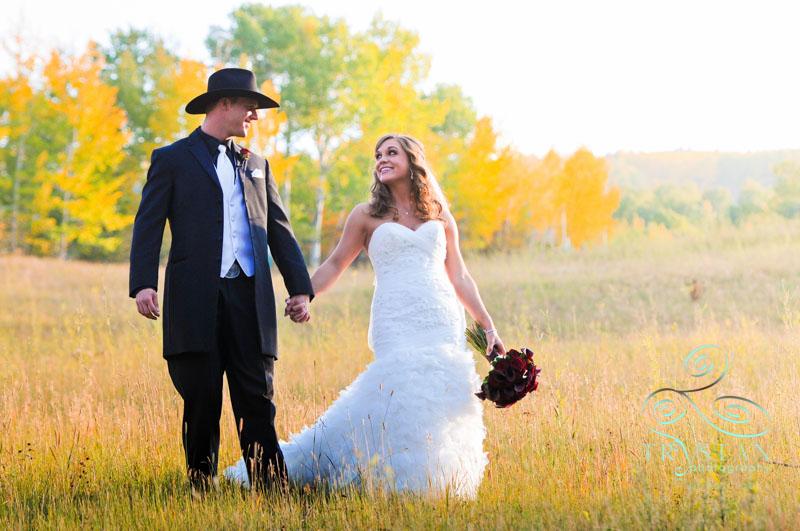 A Wedding at the Ritz-Carlton Bachelor Gulch