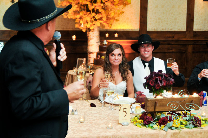 A Wedding at the Ritz-Carlton Bachelor Gulch