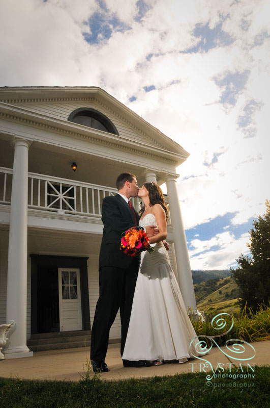 A Wedding at Willow Ridge Manor