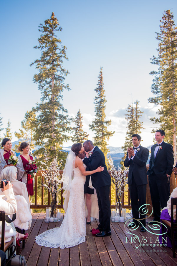 Best of The Wedding Ceremony 2015 – Trystan Photography