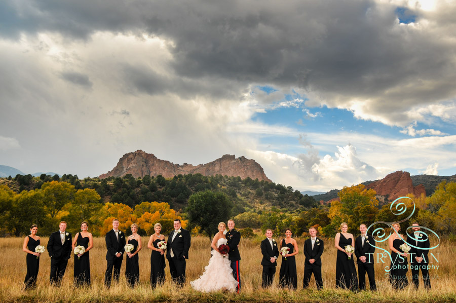 Best of The Wedding Party 2015 – Trystan Photography