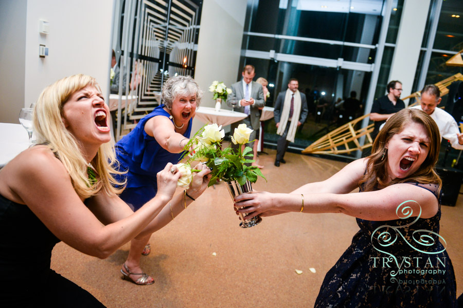 The Best of the Wedding Reception 2015