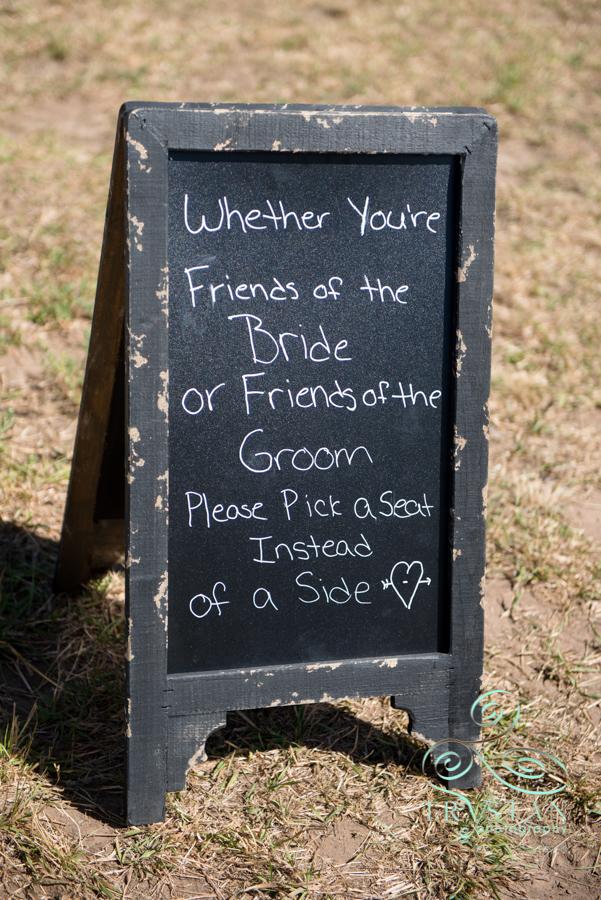 Wedding Photography at Brush Canyon Ranch – Ahrianna & Kyle