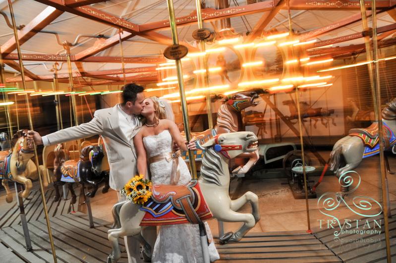 Cheyenne Mountain Zoo Wedding