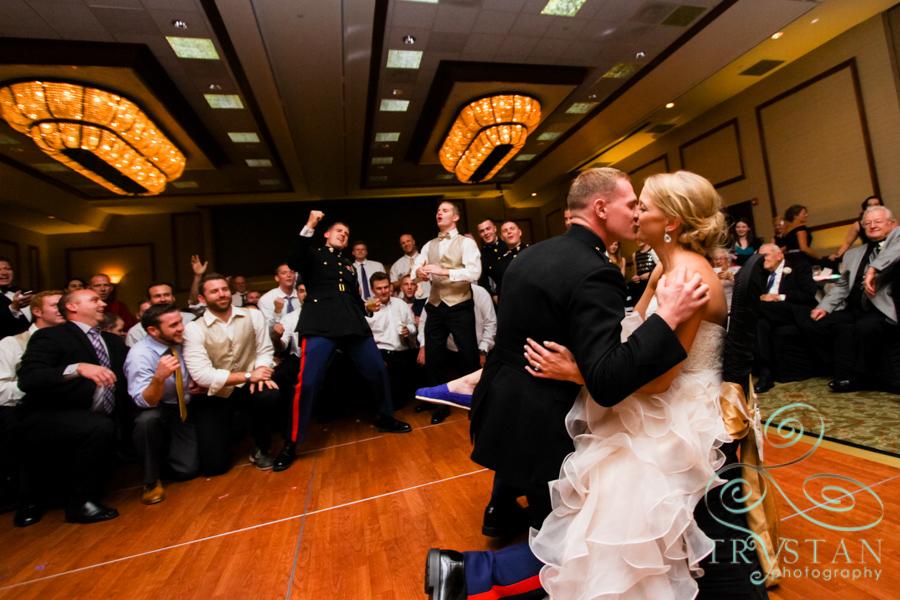 Cheyenne Mountain Resort Wedding