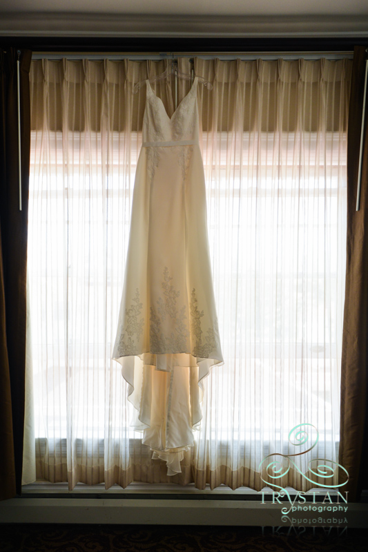 Wedding Photography at The Black Canyon Inn in Estes Park