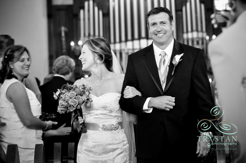 Wedding Photography at Manitou Springs Community Church and Patt